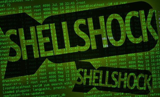 Shellshock – Initial advisory